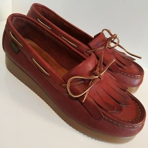 New! Vintage70s Roebuck & Co Loafers